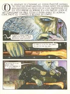 Extrait de La saga de Vam -1- Le pouvoir d'Ormag