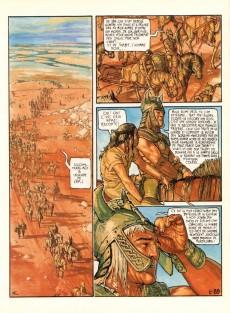 Extrait de La saga de Vam -3- La cité de Naat