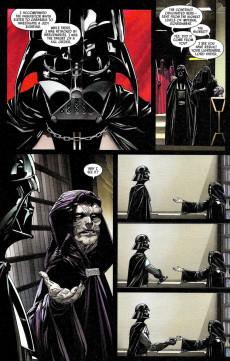 Extrait de Darth Vader (2017) -12- The Rule Of Five Part II