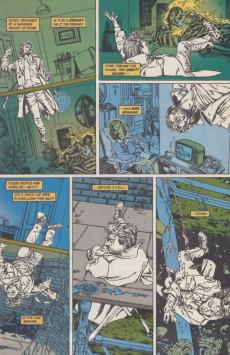 Extrait de Hellblazer (DC comics - 1988) -10- Sex and death