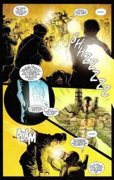 Extrait de Punisher (2016) (The) -222- Punisher: War Machine Part 5