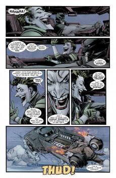Extrait de Batman: White Knight (2017) -8- Issue 8