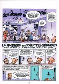 Extrait de Le petit Spirou -10b2006- Tu comprendras quand tu s'ras grans!