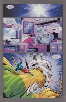 Extrait de Atom and Hawkman (The) (1962) -46- Bye bye birdie!