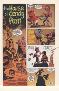 Extrait de Hellboy Junior (1997) -2- Hellboy junior #2