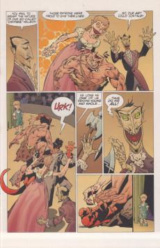 Extrait de Hellboy: Weird Tales (2003) -6- Issue #6