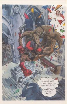 Extrait de Hellboy: Weird Tales (2003) -8- Issue #8