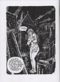 Extrait de Les grands Classiques de la Bande Dessinée érotique - La Collection -5559- Paulette - Tome 3