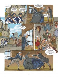 Extrait de Mémoires de Marie-Antoinette -2- Révolution