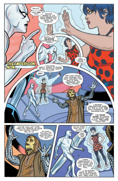 Extrait de Silver Surfer Vol.6 (Marvel comics - 2014) -2- Issue #2
