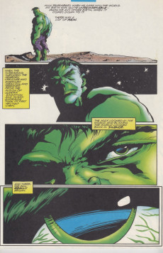 Extrait de Incredible Hulk (The) (Marvel comics - 2000) -AN2000- Basic instinct