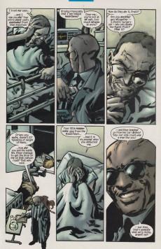Extrait de Incredible Hulk (The) (Marvel comics - 2000) -46- Multiple organism