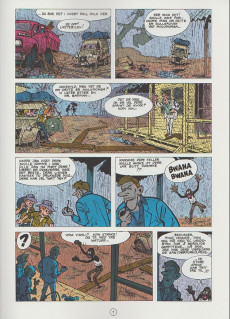 Extrait de Sprint -12a90- Gull og gorillaer