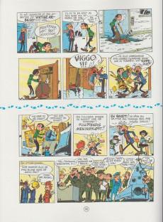 Extrait de Gaston (en norvégien) -15a90- Alle tiders