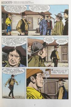 Extrait de Tex (70 anni di un mito) -20- Ricercato