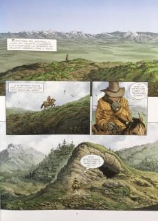Extrait de Tex (romanzi a fumetti) -6- Sfida nel Montana