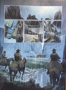 Extrait de Tex (romanzi a fumetti) -6- Il vendicatore