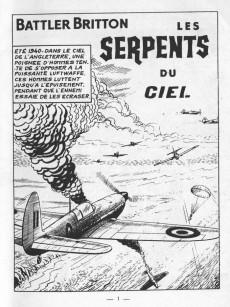 Extrait de Battler Britton (Imperia) -94- Les serpents du ciel