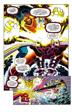 Extrait de X-Men (L'intégrale) -34INT- X-Men : L'Intégrale 1993 (III)