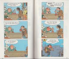 Extrait de Gaston (en norvégien) -1a91- Serios slapphet