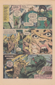 Extrait de Amazing Adventures (1970) -35- The 24-hour man