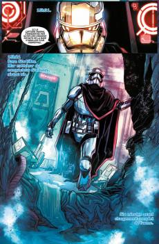 Extrait de Star Wars - Voyage vers Star Wars : Les Derniers Jedi - Capitaine Phasma - La Survivante
