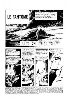 Extrait de Le fantôme (Éditions Héritage) -8- Le piège !