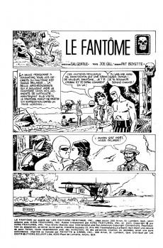 Extrait de Le fantôme (Éditions Héritage) -21- L'otage