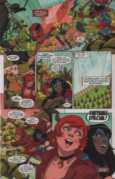 Extrait de Free Comic Book Day 2018 - Marvel Rising