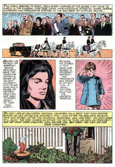Extrait de John F. Kennedy (Dell - 1964) - John F. Kennedy