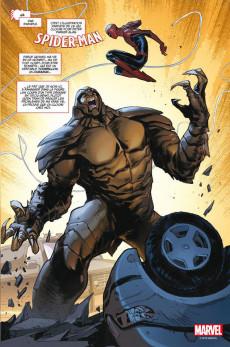 Extrait de Spider-Man Hors Série (Panini Comics, 3e série) -3- Spider-Men II