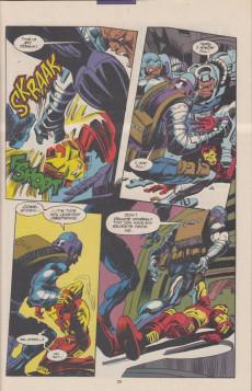 Extrait de Iron Man Vol.1 (Marvel comics - 1968) -AN15- Minds in collision!