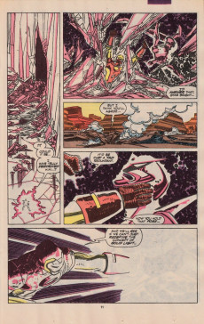 Extrait de Iron Man Vol.1 (Marvel comics - 1968) -260- Put them all together they spell laser!
