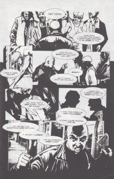Extrait de Jinx (1996) -1- Jinx #1