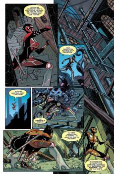 Extrait de All-New Deadpool (Marvel Now!) -3- Décharge éclectique