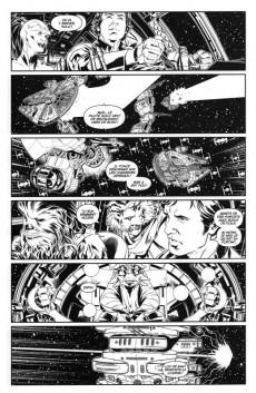 Extrait de Star Wars - Han Solo -TL- Han Solo