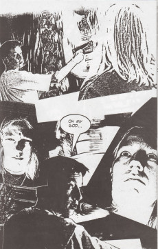 Extrait de Jinx (1996) -SP- Jinx special