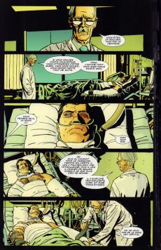 Extrait de Punisher (Marvel Deluxe - 2013) -6- La longue nuit froide