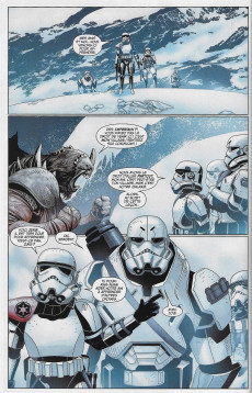 Extrait de Star Wars (Panini Comics - 2017) -7TL- La Revanche de l'astromécano