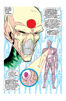 Extrait de Invasion! (DC comics - 1988) -2- BattleGround Earth