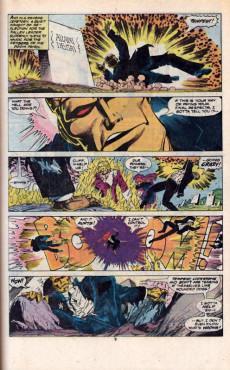 Extrait de Invasion! (DC comics - 1988) -3- World Without Heroes