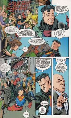 Extrait de JLA: World without grown-ups (1998) -1- JLA: World without grown-ups: Book one of two