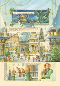 Extrait de L'autre Monde -6TL- Le Pays de Noël 2/2