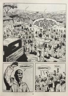 Extrait de Le storie -68- Uccidero Madiba