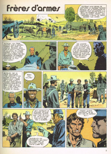 Extrait de Al Crane -11- Les aventures d'Al Crane
