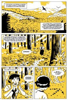 Extrait de Simone Veil - L'immortelle