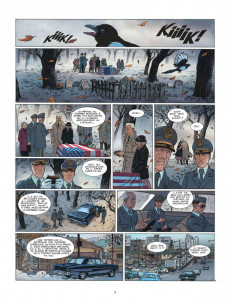 Extrait de XIII Mystery -12- Alan Smith