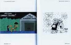 Extrait de Cartooning for Peace - Ça chauffe pour la planète!