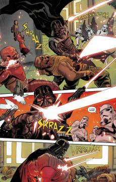 Extrait de Star Wars Annual (2016) -4- Star Wars Annual IV