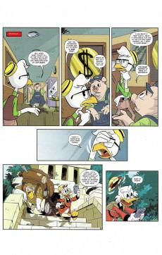 Extrait de Duck Tales (2017) -8A- Duck Tales